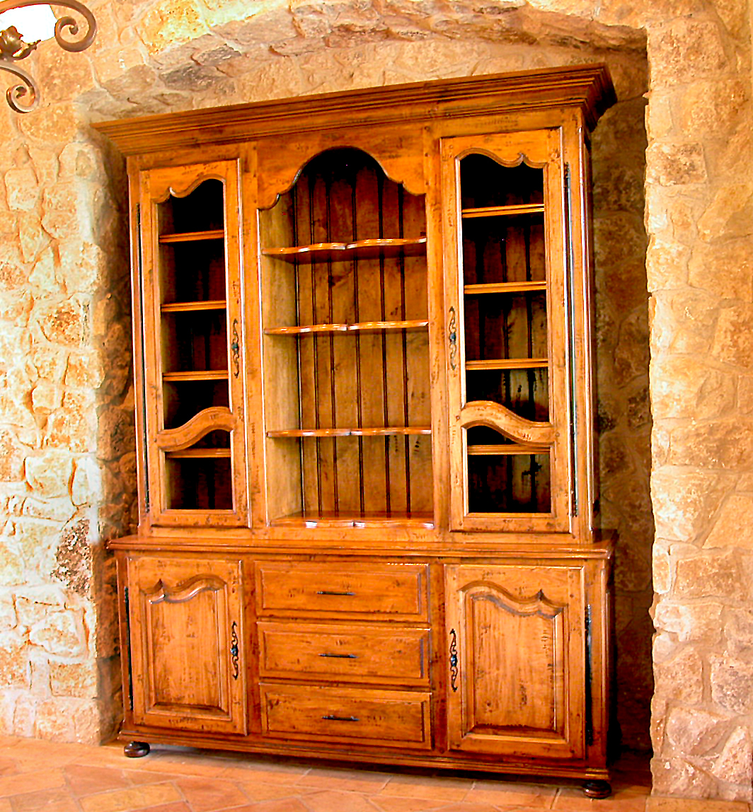 dining room armoire | Armoires « The French Tradition