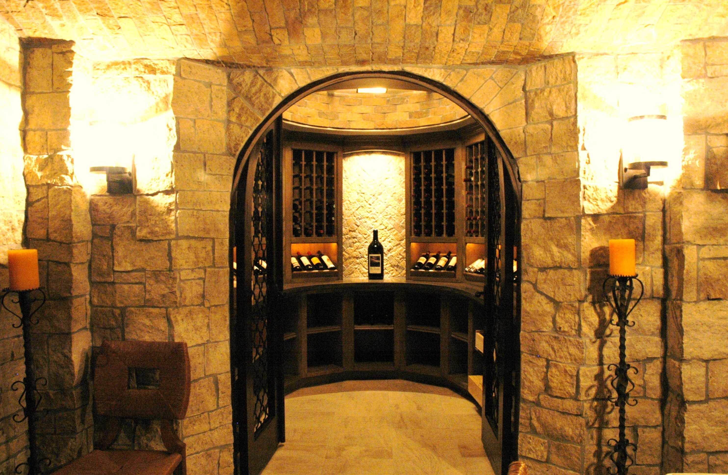 Wine Cellars 171 The French Tradition