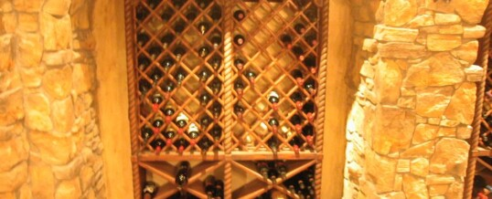Wine Cellar in Palm Springs